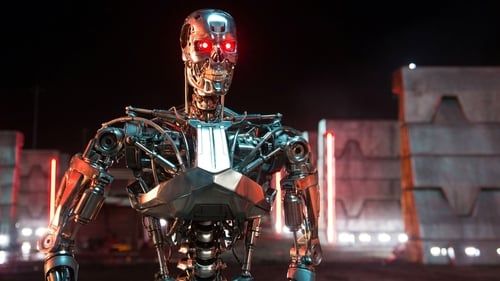 Terminator Genisys 2015 ฅนเหล็ก 5 มหาวิบัติจักรกลยึดโลก