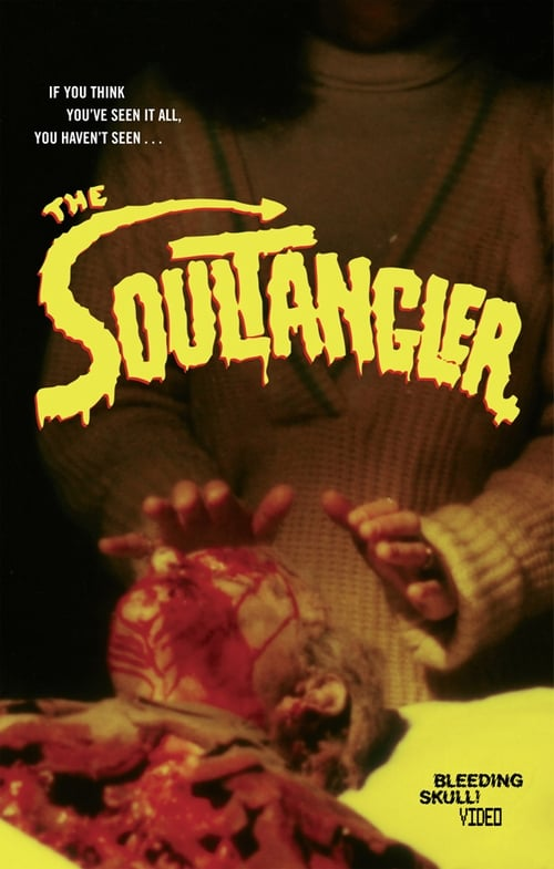 Largescale poster for The Soultangler