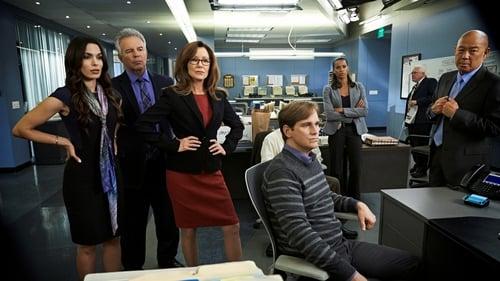 Major Crimes 2013 Hd Download: Season 2 – Episode I, Witness