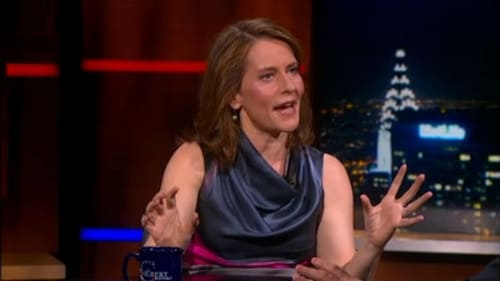 The Colbert Report: Season 9 – Episode Paola Antonelli