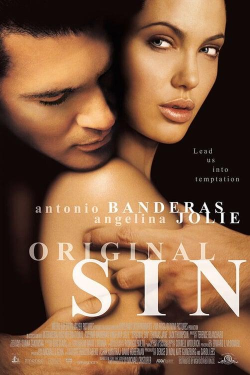 Original Sin film en streaming