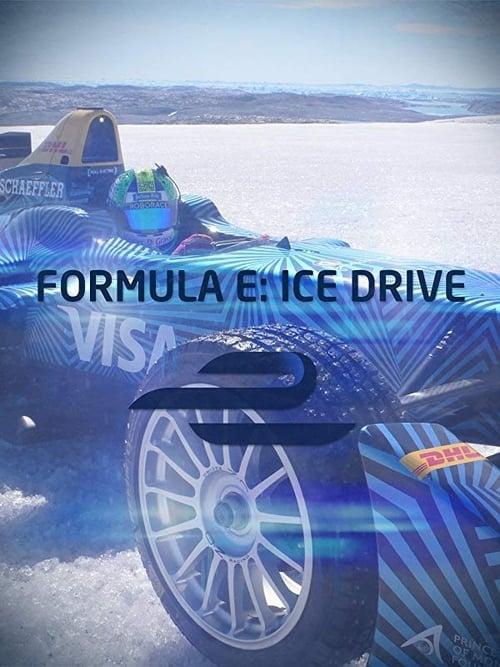 Formula E: Ice Drive