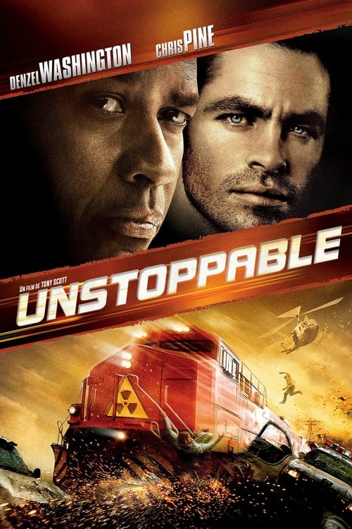 ★ Unstoppable (2010) Streaming HD FR