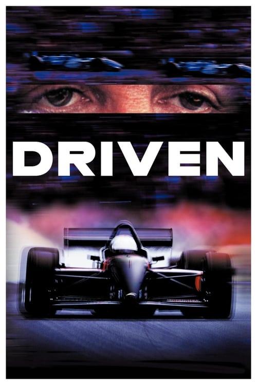 Driven film en streaming