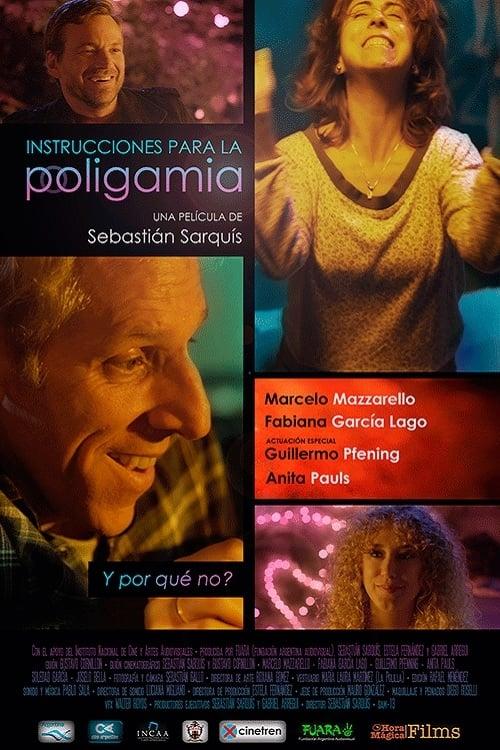 Imagen Instrucciones para la poligamia