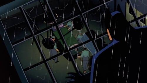 Assistir Batman: A série Animada S03E02 – 3×02 – Dublado