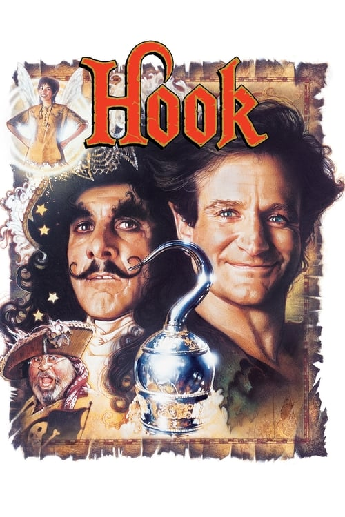 Streaming Hook (1991) Best Quality Movie