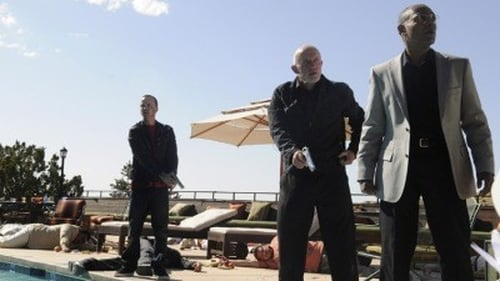 Breaking Bad - Season 4 - Episode 10: Salud