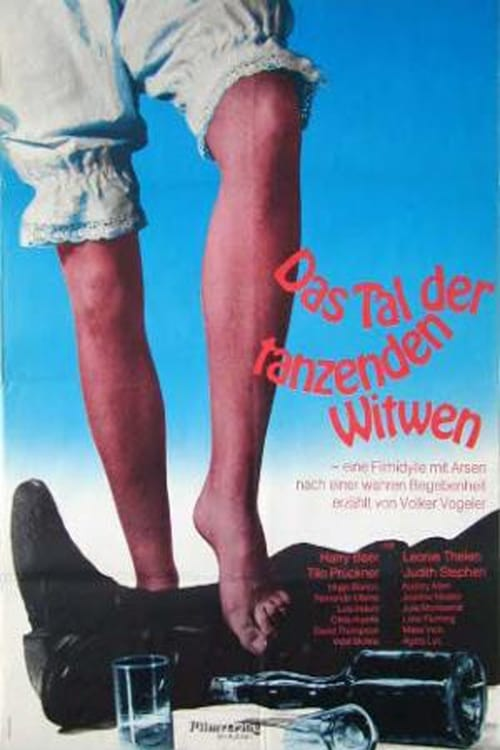 Regarde Das Tal der tanzenden Witwen Gratuitement En Français