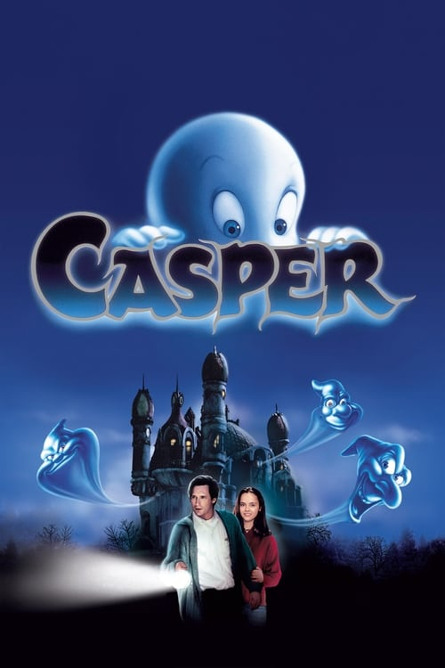 Download Casper (1995) Best Quality Movie