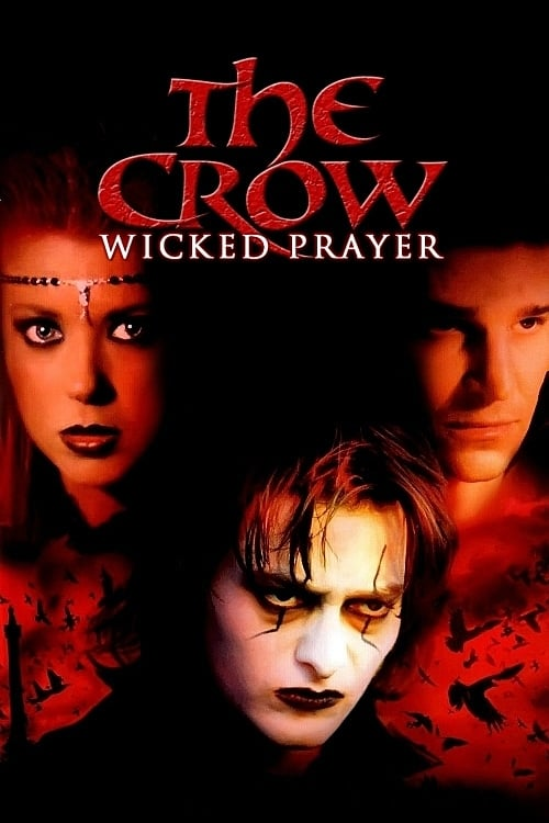 Watch The Crow: Wicked Prayer (2005) Best Quality Movie