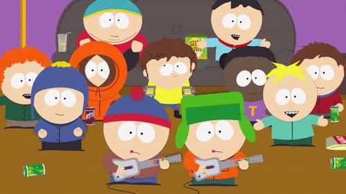 South Park - Season 11 - Episode 13: Guitar Queer-O