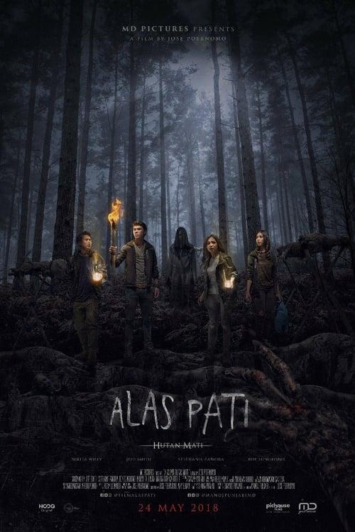 Alas Pati: Hutan Mati (2018)