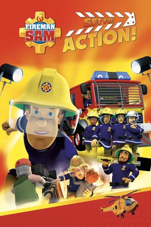 Assistir Filme Fireman Sam - Set for Action! Completamente Grátis