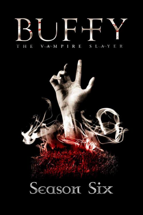 Buffy the Vampire Slayer Season 6