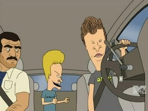 Watch Beavis and Butt-head S8E15 Online