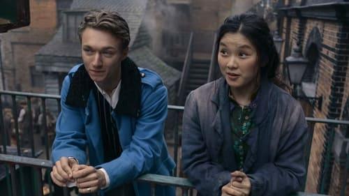 Assistir Os Irregulares de Baker Street S01E04 – 1×04 – Legendado