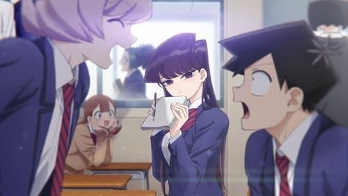 Komi-san wa Comyushou desu Episode 1 Subtitle Indonesia