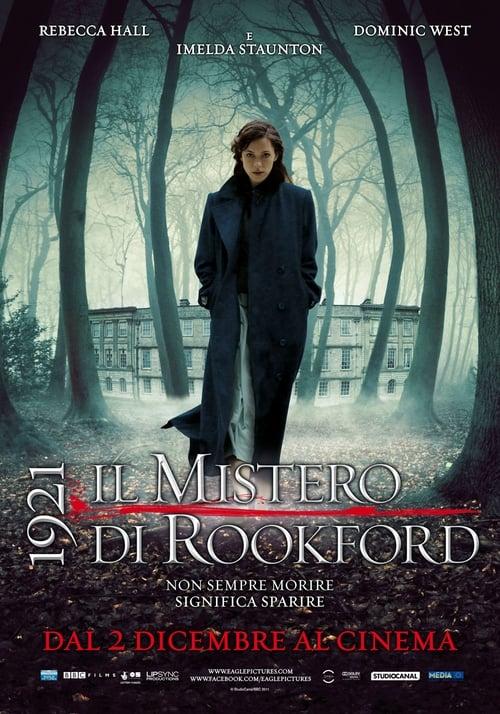 1921 - Il mistero di Rookford (2011)