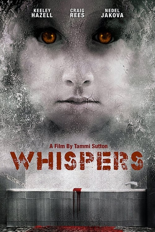 Whispers - Poster