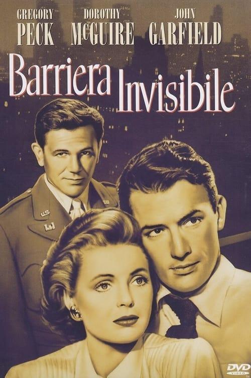 Barriera invisibile (1947)
