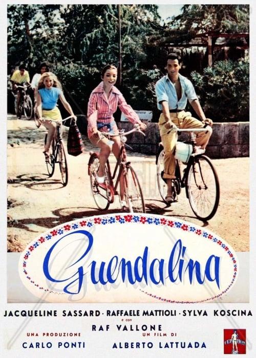 فيلم Guendalina على الانترنت