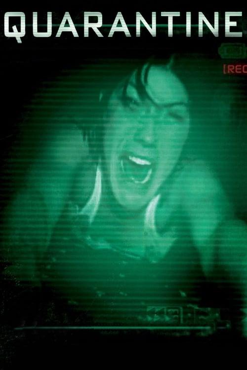 Download Quarantine (2008) Best Quality Movie