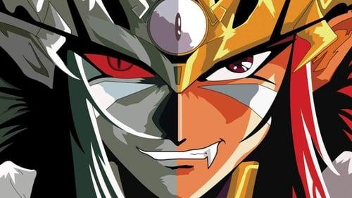Zenki Anime Completo por Mega