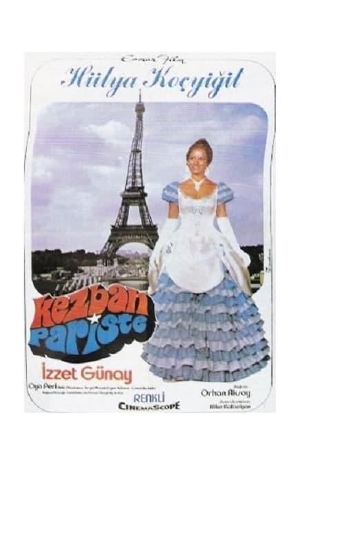 Película Kezban Paris'te En Buena Calidad Hd 1080p
