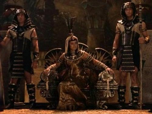 Hercules: The Legendary Journeys: Season 6 – Épisode City of the Dead