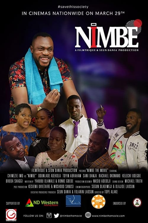Nimbe (2019)