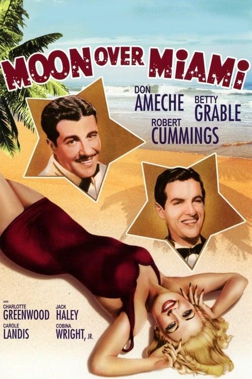 Mira La Película Moon Over Miami Con Subtítulos