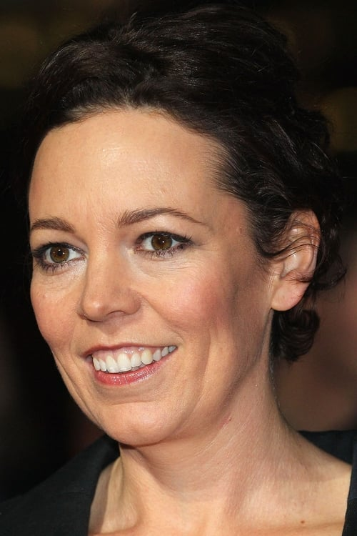 Largescale poster for Olivia Colman