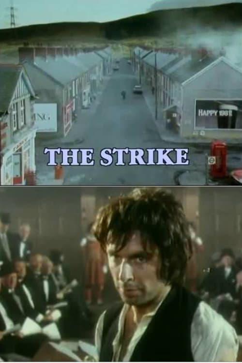 Assistir Filme The Strike Grátis