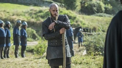 Vikings - Season 3 - Episode 9: Breaking Point