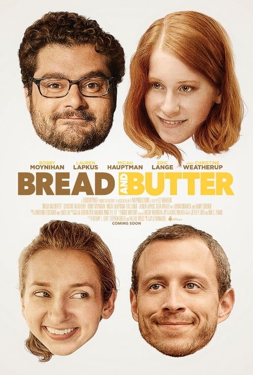 Bread and Butter (2014)