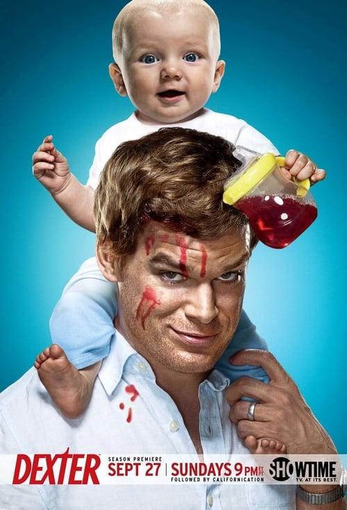 Dexter - Season 0: Specials - Episode 22: The Dark Defender: Ken Olson