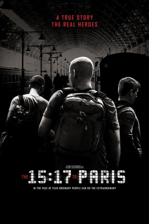 The 15:17 to Paris Without Sign Up