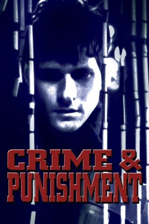 Crime and Punishment ( Suç ve Ceza )