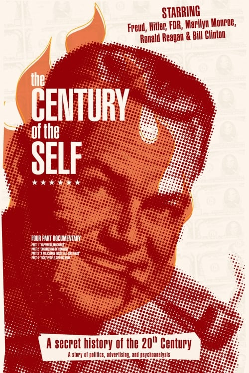Largescale poster for The Century of the Self