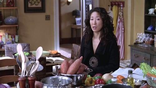 Grey's Anatomy - Season 2 - Episode 9: 5