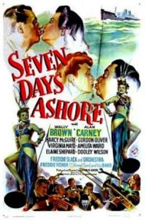 Ver Seven Days Ashore Online
