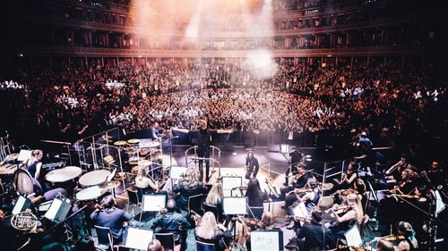 Stream Alter Bridge: Live at the Royal Albert Hall (featuring The Parallax Orchestra)