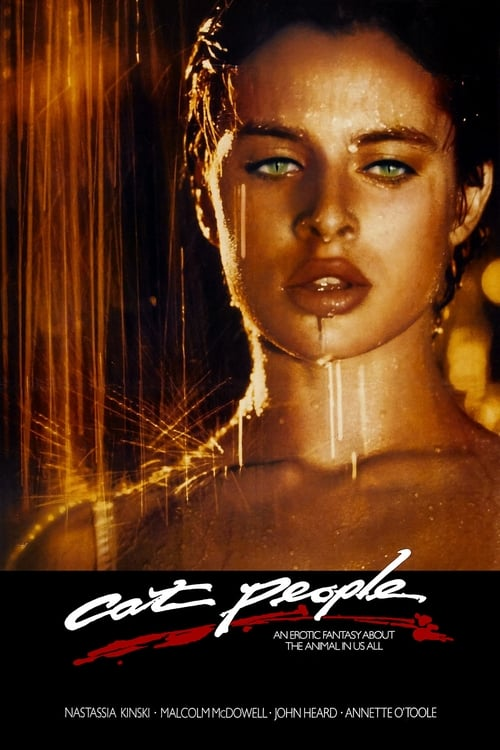 Largescale poster for Cat People