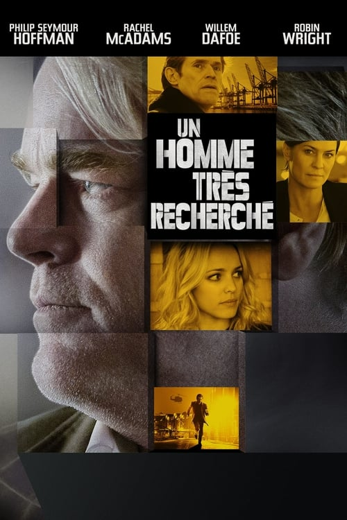 [720p] Un Homme très recherché (2014) streaming film vf