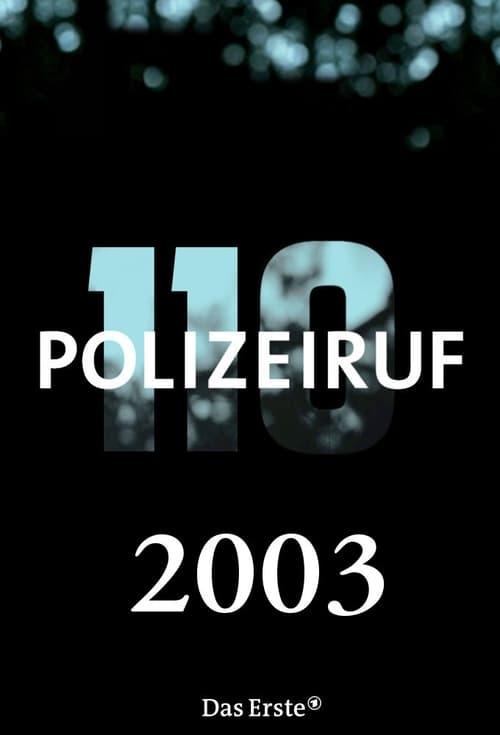 Polizeiruf 110: Season 32