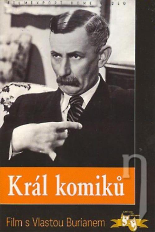 Král komiků (1963)