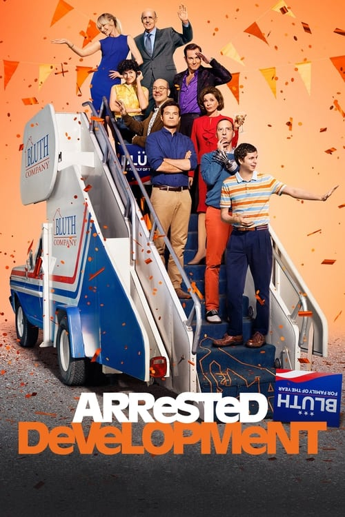 Arrested Development - Season 0: Specials - Episode 27: Season 4 Remix: Just Deserters