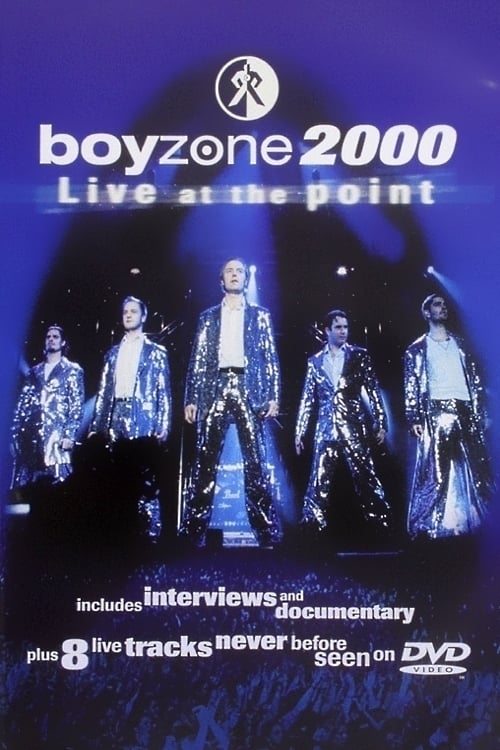 Boyzone: 2000 Live at the Point