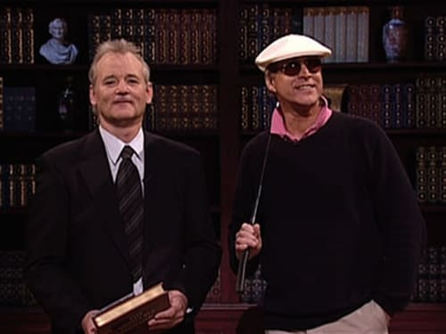 Saturday Night Live: Season 24 – Episode Bill Murray/Lucinda Williams